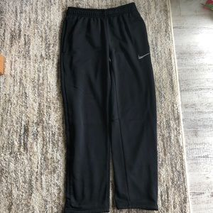 Men's Thermafit Nike Sweatpants